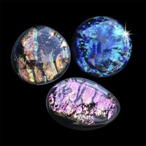 Tachyon Star Stones